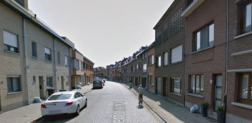 Akkerbouwstraat
