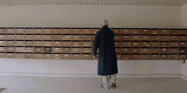 Scène uit film 'Rabot'