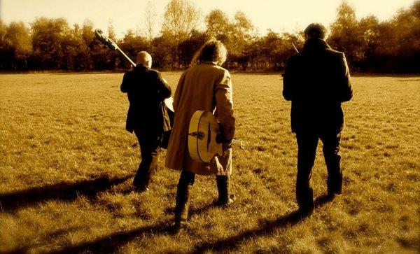 Music @ the park
