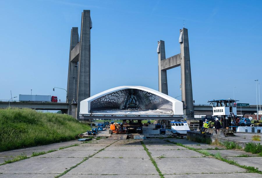 Transport Parkbrug