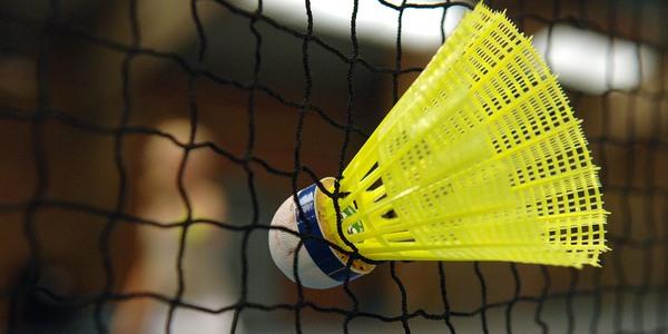 badmintonpluim