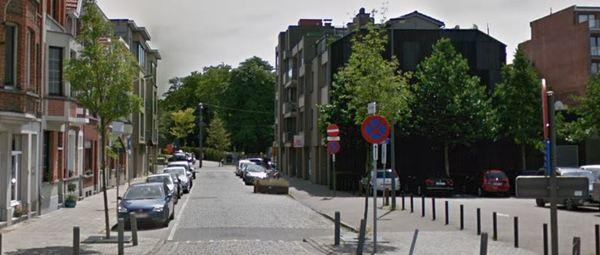 Rustoordstraat