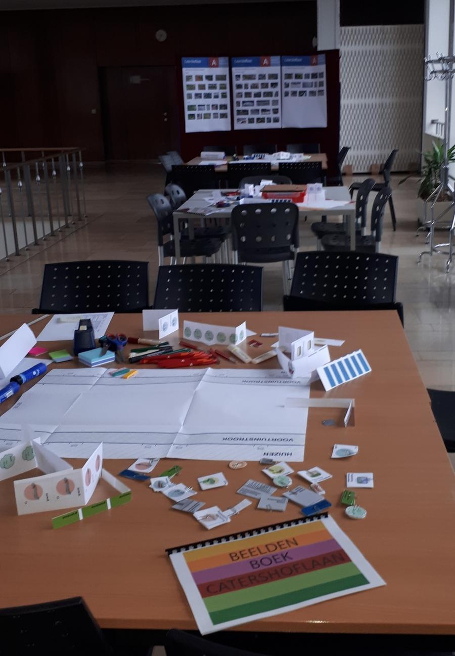 Workshops - klaar voor start