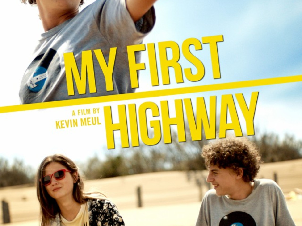 My First Highway