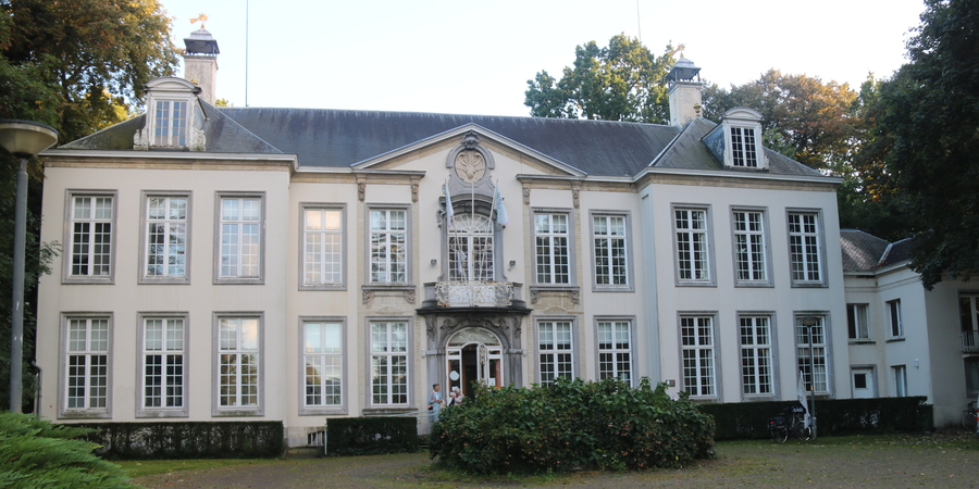 Kasteel Boekenberg