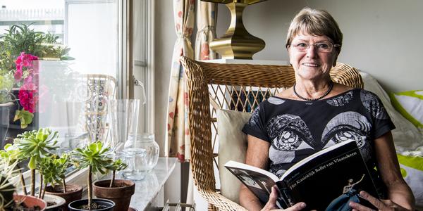 Rina Barbier, Ballet Vlaanderen wordt 50 jaar