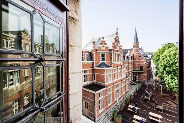 Gezocht: Het Schoonste Gebouw 2019 in Wilrijk?