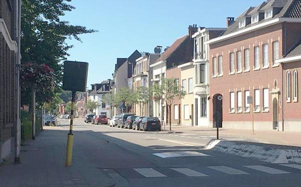 De Oudestraat