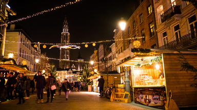 Gezocht: marktkramers voor Winter in Antwerpen
