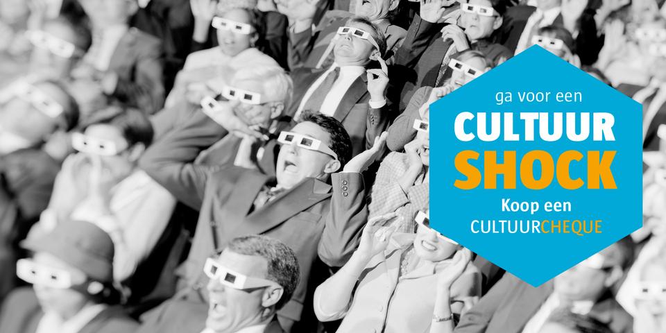 Campagnebeeld Cultuurshock