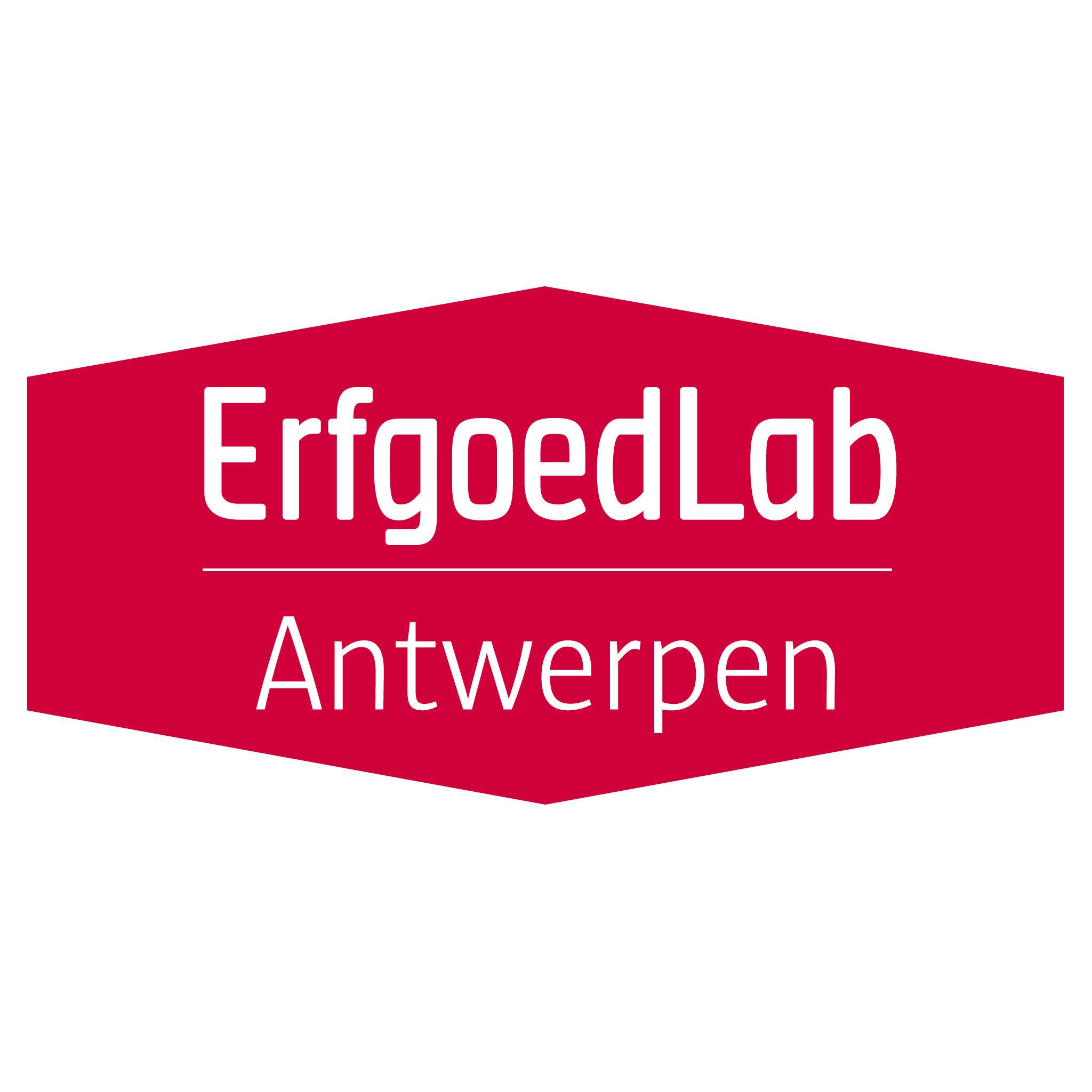 Ben jij bezig met Antwerps cultureel erfgoed? ErfgoedLab Antwerpen is de erfgoedcelwerking van stad Antwerpen.