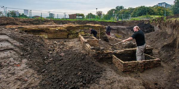 Nieuwe wetgeving over archeologie gaat vanaf 1 juni van start