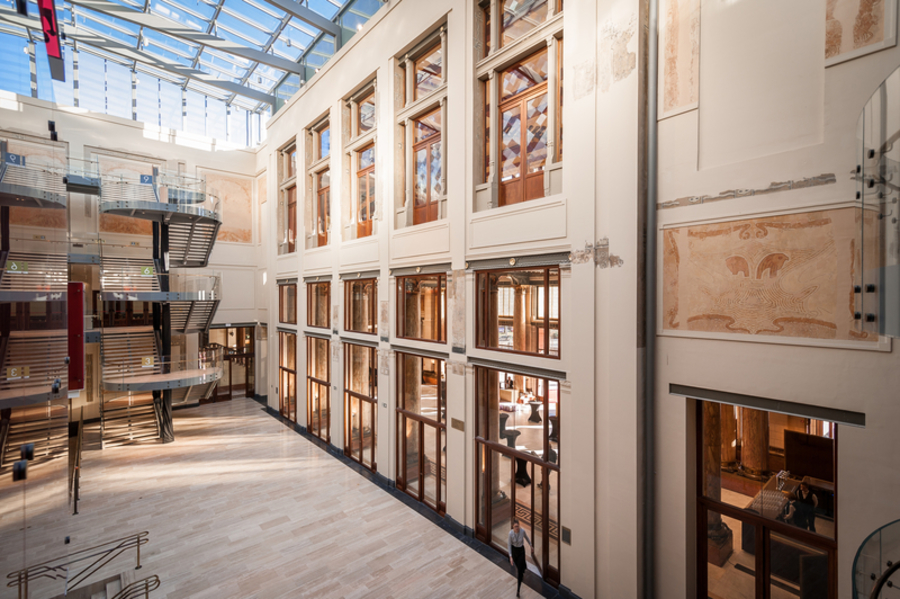 Flanders Meetings&Convention Center Antwerp