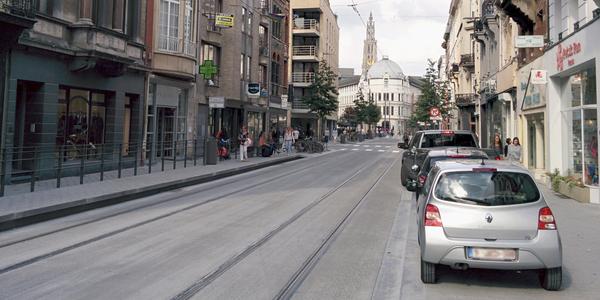 Nationalestraat