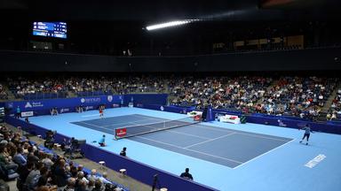 Win jouw duoticket voor de European Open 2021