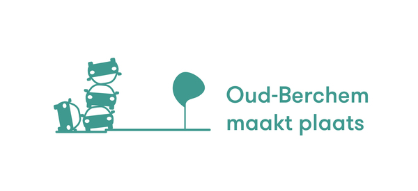 Slim op Weg: Oud-Berchem maakt plaats