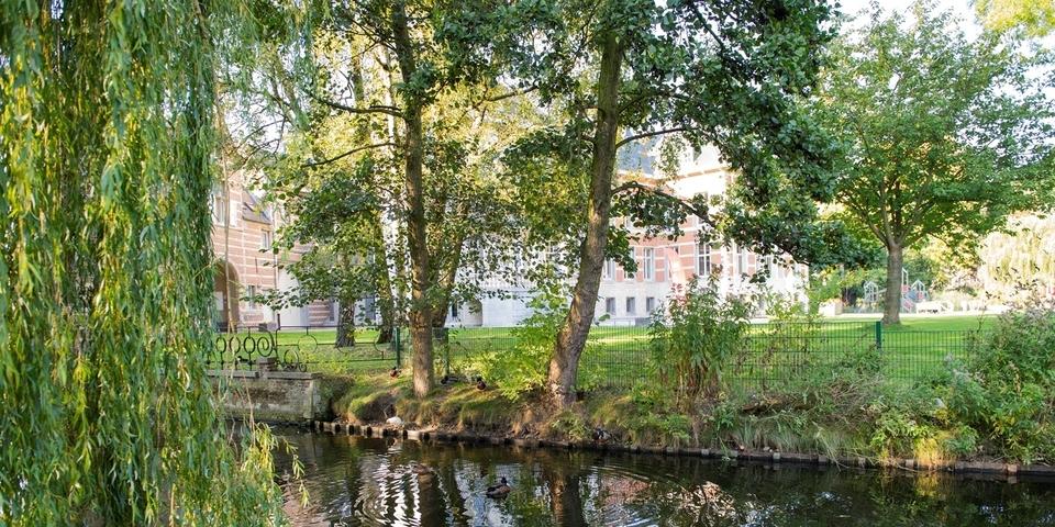 Bisschoppenhofpark