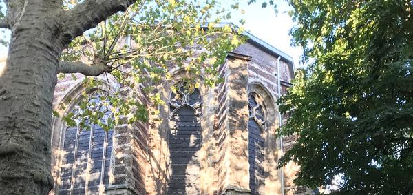 Protestantse Kerk De Brabantse Olijfberg