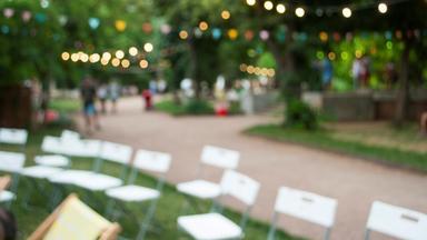 Kom Feesten in het Stadspark