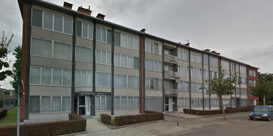 Renovatie van appartementsgebouwen