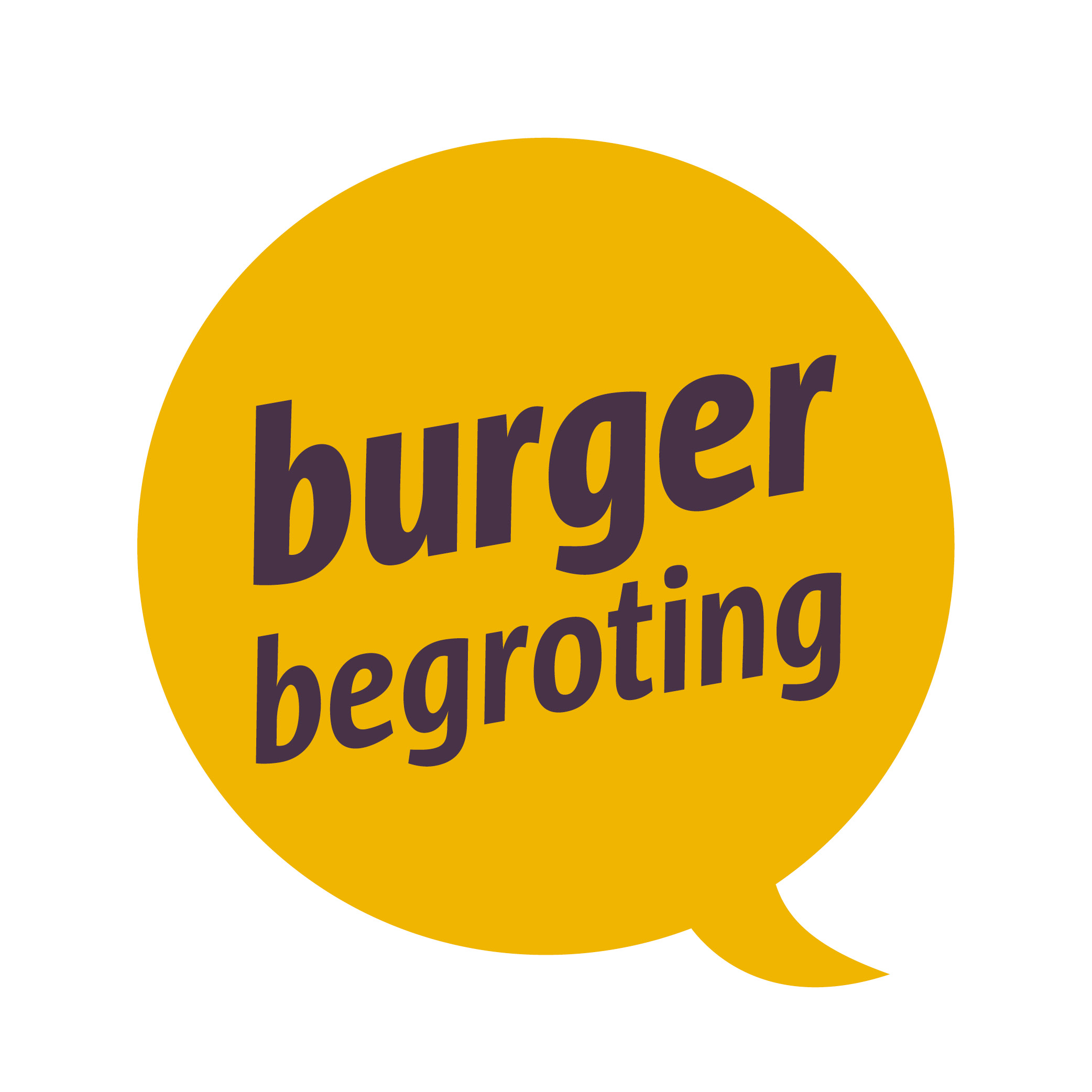 Burgerbegroting district Antwerpen