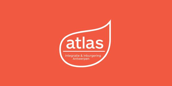 logo van atlas