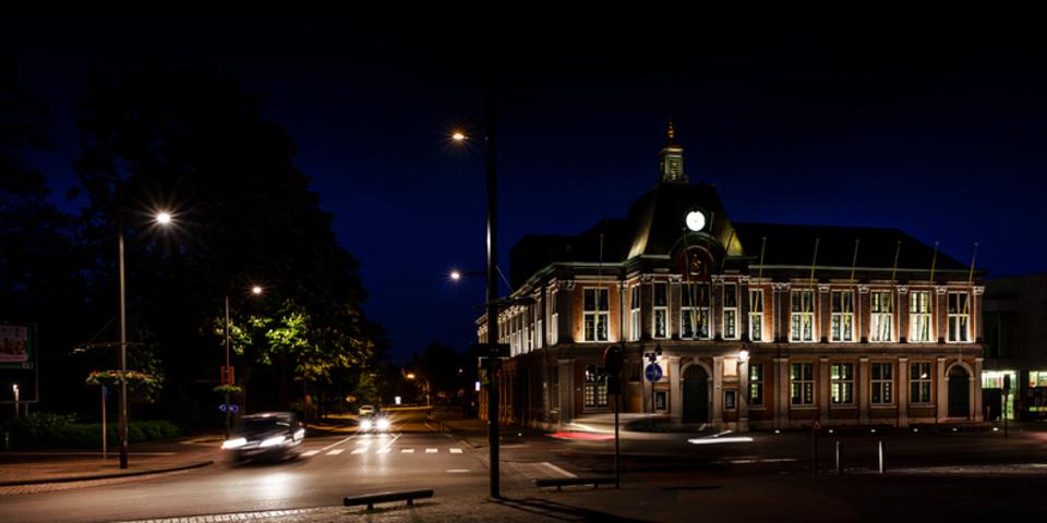 districtshuis Wilrijk