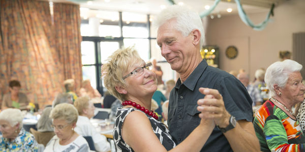 Dienstencentrum Molengeest viert feest!