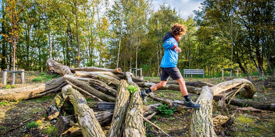 Natuurpark Park Brialmont