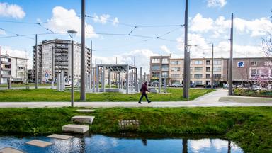 Antwerpen wint Climate Proof Award
