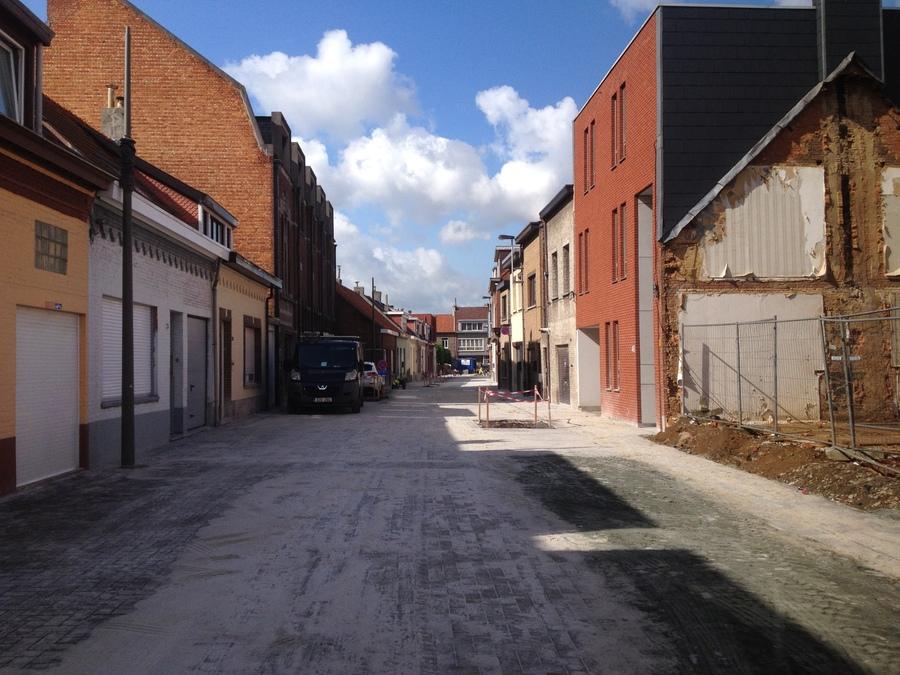 Nieuwe Blarenstraat