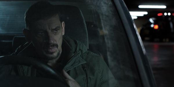 Peter Van den Begin vertolkt de hoofdrol in deze film.