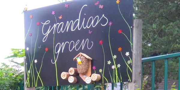 Grandioos Groen bij SB Fruithof