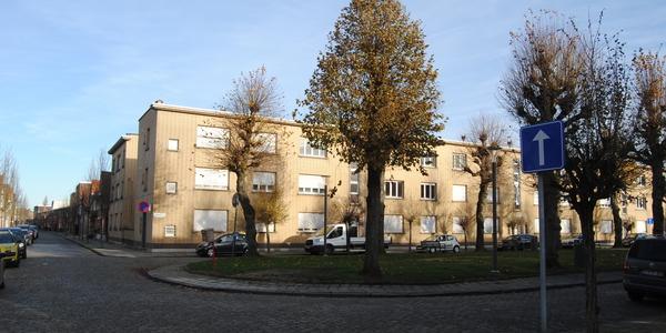 Boeksveldplein