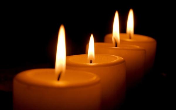 Nocturne en inhuldiging urnenbos