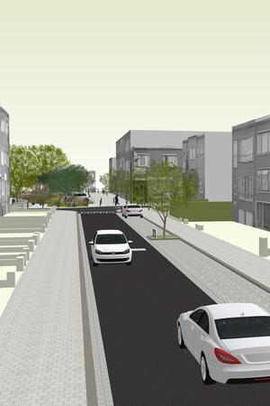 Gillis Verdonckstraat