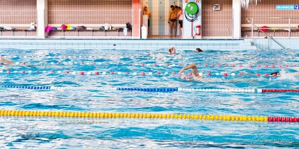 zwembad Wezenberg