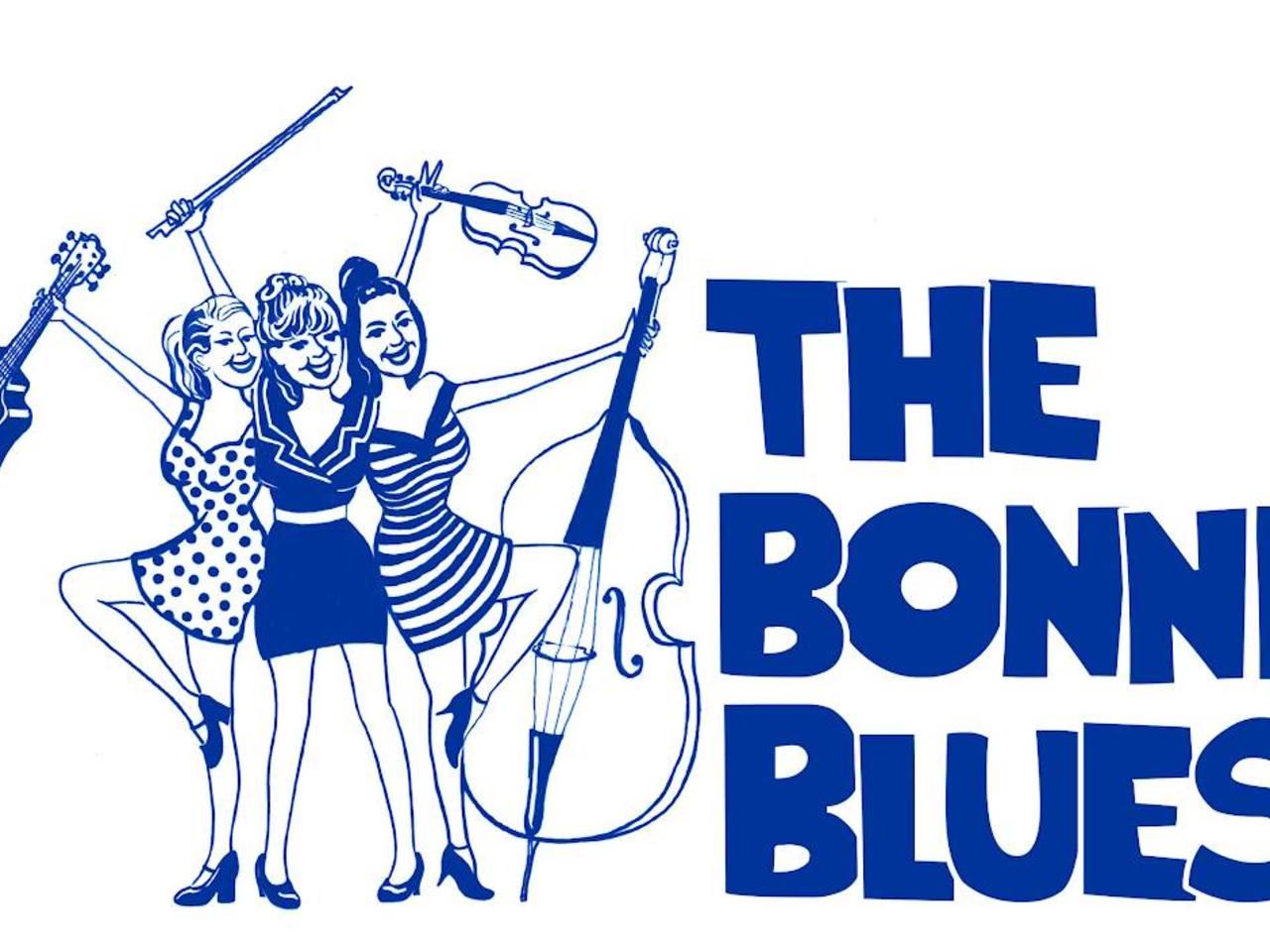 The Bonnie Blues logo