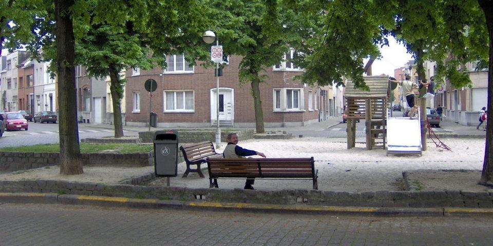 Jan Borluutplein