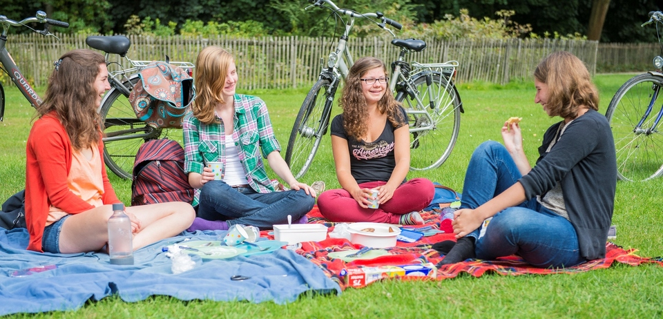 Subsidies voor jeugdverenigingen in Deurne