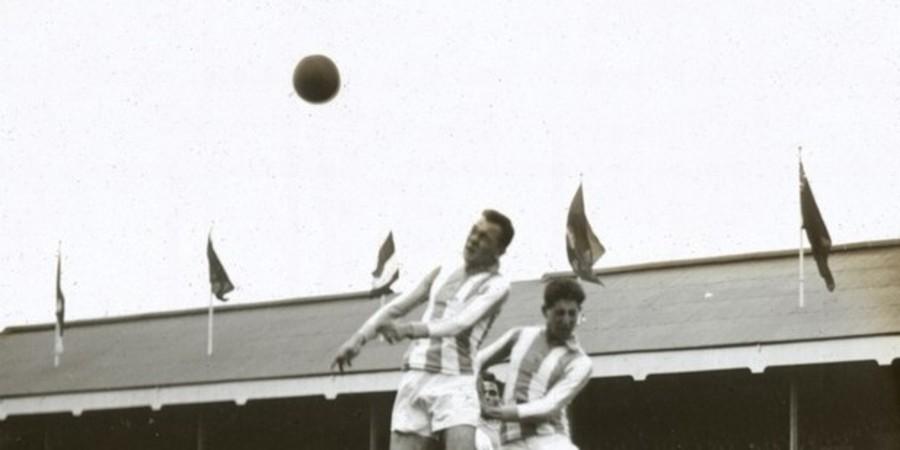 Belgische voetballers Olympische Spelen 1920