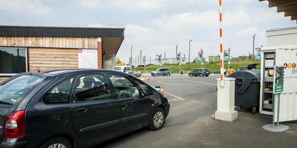 containerpark Berchem