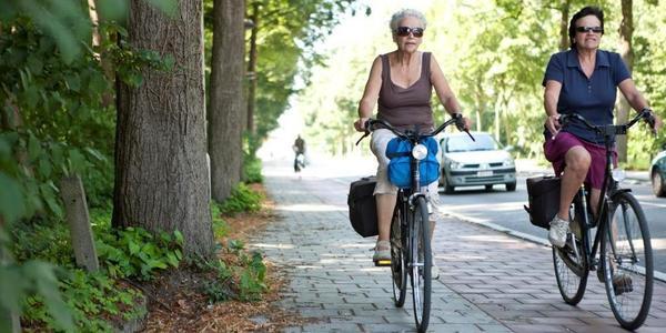 Deurne ontdekken per fiets