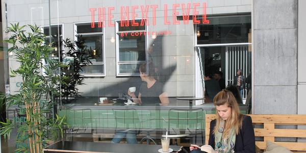 The Next Level van Coffeelabs