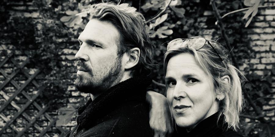 Pieter en Tine Embrechts