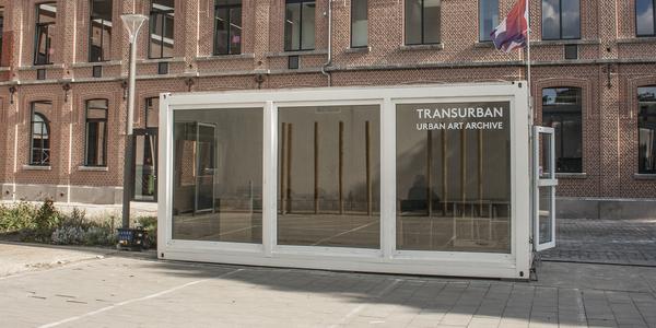 Transurban container