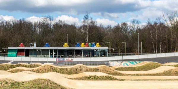 Wielercentrum Wilrijk