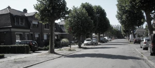 Scheldevrijstraat