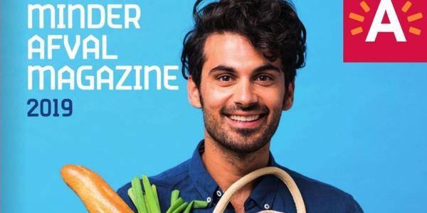 Minder Afval Magazine
