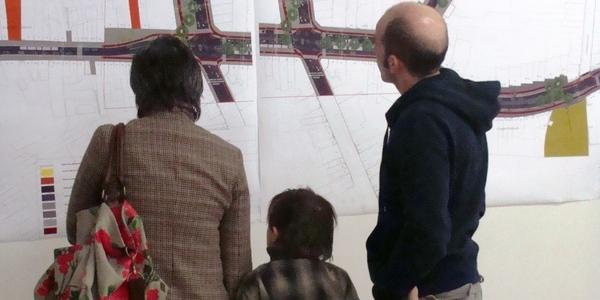 Een vraag over de wegenwerken in en rondom Deurne?